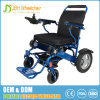 Lithium Battery Type and 24V Electric Power Wheelchair