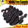 100% Natural Remy Tape Hair Extension for Black Women