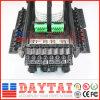 Multicore Closure 96 Core Fiber Optic Splicing Box with 4 in 16 out Port