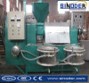Automatic Oil Extractor Press Refining Expeller Extracting Processing Machine