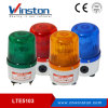 Lte-5103 Red LED Warning Light for Mechanical