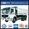 Sinotruk HOWO 6X4 371HP Dump Truck Zz3257n3247b