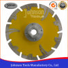 125mm Diamond Sintered Blade with AG type for Sandstone