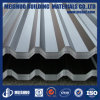Galvanized Steel Corrugated Metal Roofs in Construction