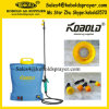 16L Knapsack Electric Pump Battery Sprayer Ce Certificated
