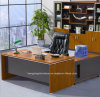 Modern Furniture Hotel Office MDF Wooden Executive Table (HX-NCD219)