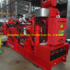 Diesel Engine Drive Fire Fighting Water Pump with Jockey Pump