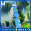 125kHz&13.56MHz Smart RFID NFC Silicone Wristband with Printing