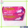 Cotton Disposable Cotton Sanitary Napkins Lady Soft