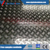 Skid-Proof Aluminum Checkered Plate (1050, 1060, 3003, 5052)