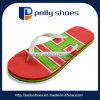 Hot Selling Women PVC EVA Flip Flops 2017