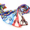 Reflective Dog Leash with The Chest Strap Dp-Cp1155