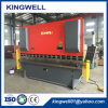 Wc67 Hydraulic Press Brake/CNC Press Bending Machine/Plate Bending Machine, China