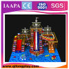 2016 New Style Hot Sale Pirate Indoor Playground