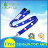 Fashionable Customized Chain Card Crafts Cell Phone Holder Lanyards with Various Attachments