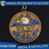 Most Welcomed Fashionalble in China for Metal Medal