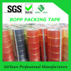 2017 High Quality Super Clear Packing Tape Crystal Clear Packing Tape