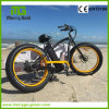 "En15194 Approved 26"" 48V 500W Mountain Electric Bike Electric Bicycle"