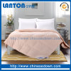 Wholesale Hotel White Plain Duck Feather Down Quilt Duvet