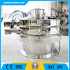 Single Deck Corn Milk Powder Vibrating Screen Vibrating Sieve