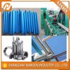 China Factory Cost Price Aluminum Seamless Tubes Impact Extrusion Press Pipes