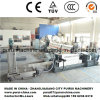 Recycling Granulating Machine for Waste Plastic HDPE Shampoo Bottles