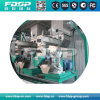 Automatic 1-2tph Wood Pelletizing Equipment to Make Pellet Fuel