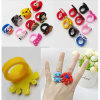 OEM Eco-Friendly Rubber Ring Small Rubber O Ring