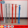 Trade Assurance Colour Coated Adjustable Galvanized Adjustable Scaffolding Acrow Jack From China Supplier Scaffolding Steel Prop