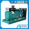 350kw/437.5kVA High Power AC Water Cooling Diesel Generator with Cummins Engine