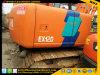 Used Construction Machinery, Hot-Sale Ex120-3, Used Hitachi Ex120-3 Excavator