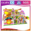 Colorful Cake Theme Children Playground Indoor (QL-17-2)