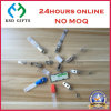 Various Styles Cheap PVC Clip for Lanyard ID Card
