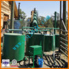 Waste Dirty Engine Oil Regeneration Distillation Equipment