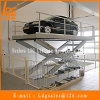 2ton Hydraulic Scissor Car Lift (SJG2-4)