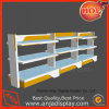 Wooden Shoes Shelf Shoes Display Rack for Store
