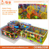 Customized Design Commercial Indoor Children Playground Soft Play Equipment