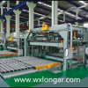 Steel Cutting and Shearing Machine Line