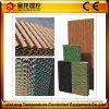 Jinlong Brand Corrosion-Resistant Evaporative Cooling Pad for Greenhouse Cooling