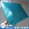 Light Weight Fire Resistance Twin Wall Hollow Polycarbonate Panel