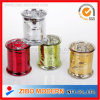 Color Shining Glass Candle Holders