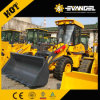 Hydraulic New 3cbm Bucket Front 5ton Wheel Loader