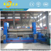 Plate Sheet Rolling Machine for Cylinders