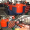 Big 3D Pipe Bending Machine for Shipbuilding Boiler Industry (GM-SB-120NCBA)