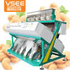 5000+Pixel Cashew Nuts CCD Color Sorting Equipment