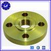 China Supplier Forging En1092 Slip on Pn 16 Plate Flange