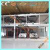 3 Floor Public Parking System