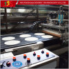 Spring Roll Wrap Kubba Pastry Crepes Tortillas Making Machine