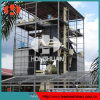 Complete Animal Feed Pellet Machine (5-10t/h)