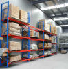Competitive Heavy Duty Storage Steel Pallet Warehouse Racking